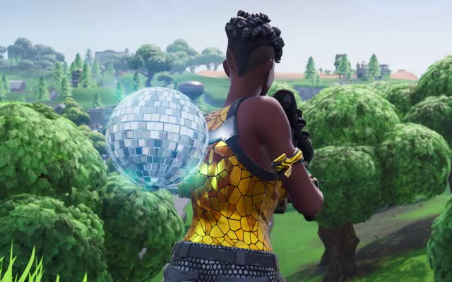 Watch and share Fortnite 2019-01-01 19 47 01 GIFs on Gfycat