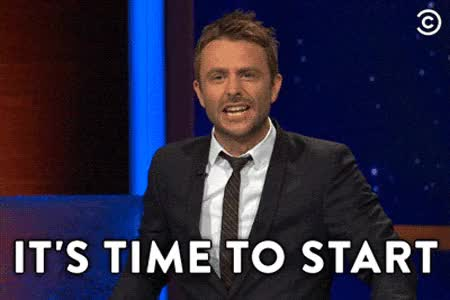 Watch and share Chris Hardwick GIFs on Gfycat