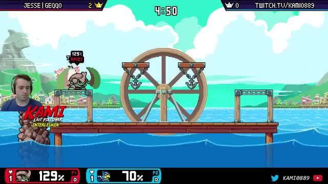 Watch and share Rivals Of Aether GIFs and Twitch GIFs by kami0889 on Gfycat