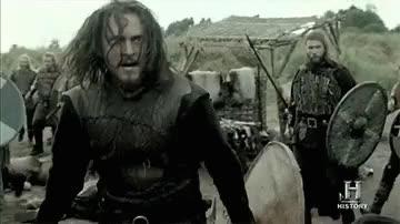 Watch and share Viking GIFs on Gfycat