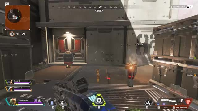 Watch and share You Are Champion GIFs and Apex Legends GIFs by trenorplays on Gfycat