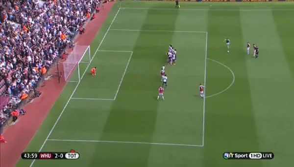 Watch and share Hammers GIFs and Soccer GIFs by heimlich_manure on Gfycat