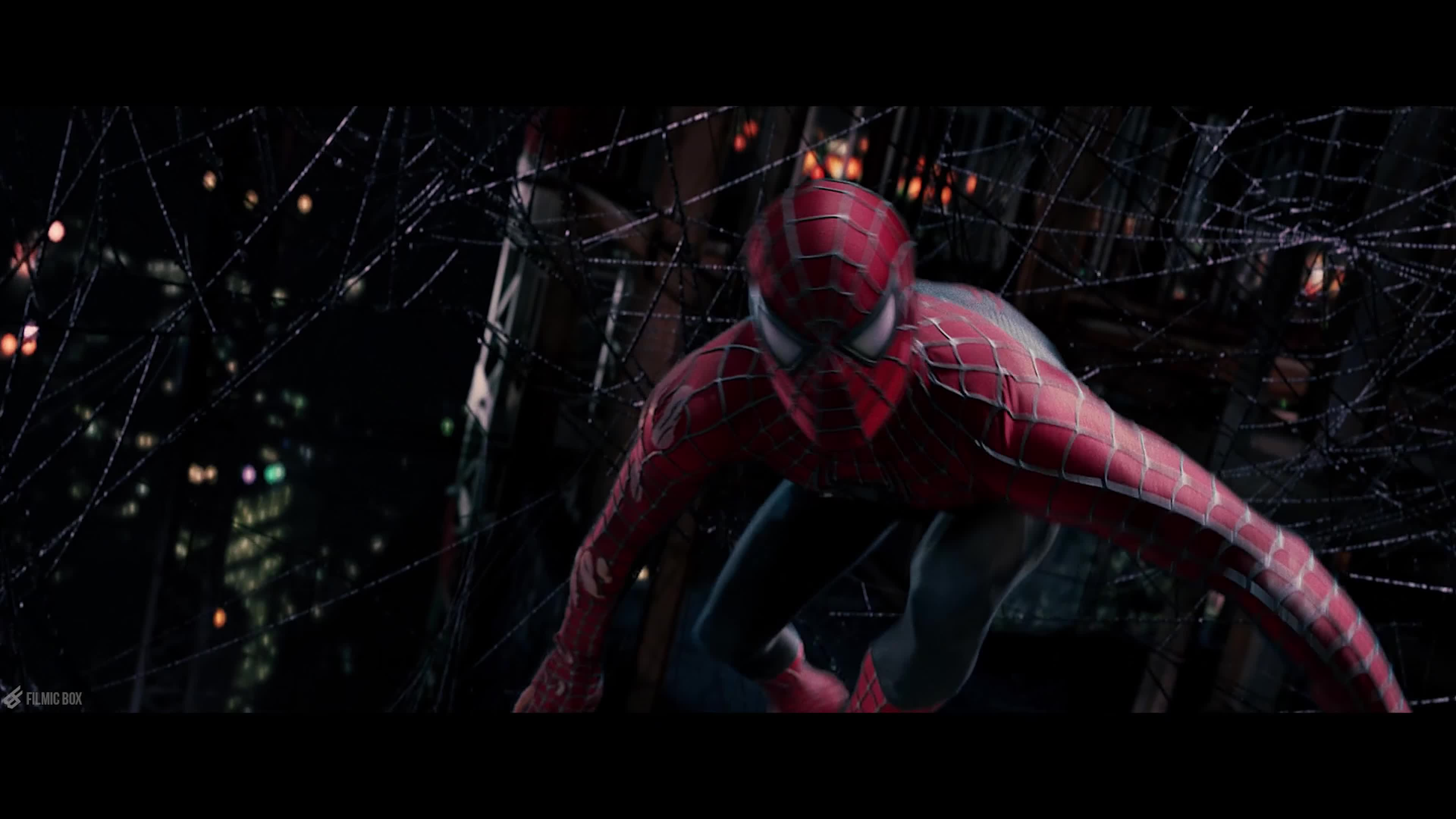 spider-man & new goblin vs venom & sandman (part 1) | spider-man 3