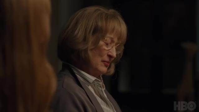 Watch and share Big Little Lies GIFs and Meryl Streep GIFs by Mogus on Gfycat