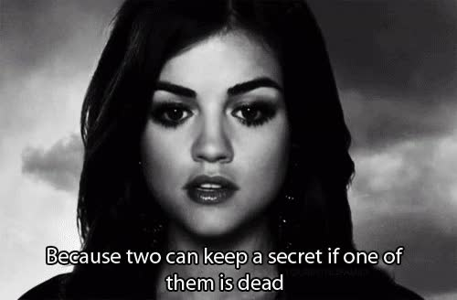 Watch two girls GIF on Gfycat. Discover more lucy hale GIFs on Gfycat