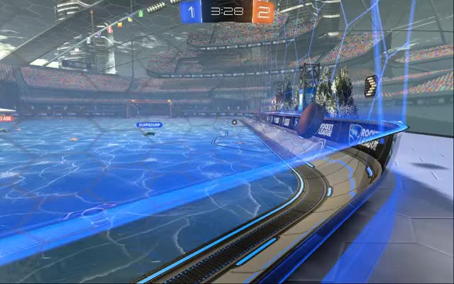 Watch and share Rocket League GIFs and Snow Day GIFs by ghostcookies on Gfycat