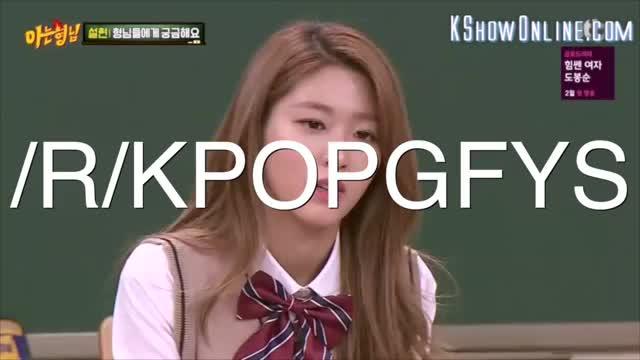 Watch Seolhyun GIF by Shb117 (@shb117) on Gfycat. Discover more AOA, kpopgfys, seolhyun GIFs on Gfycat
