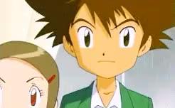 Watch and share Hikari Yagami GIFs and Taichi Yagami GIFs on Gfycat