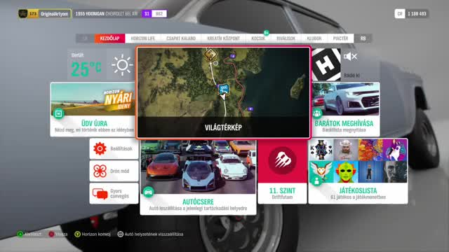 Watch and share Forza Horizon 4 GIFs on Gfycat