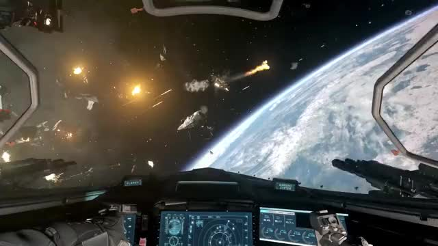 Watch Official Call of Duty®: Infinite Warfare Reveal Trailer GIF on Gfycat. Discover more activision, call of duty, cod GIFs on Gfycat