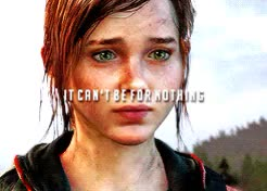 Watch athena out GIF on Gfycat. Discover more Ellie, ellie williams, gaming, the last of us, tlouedit GIFs on Gfycat