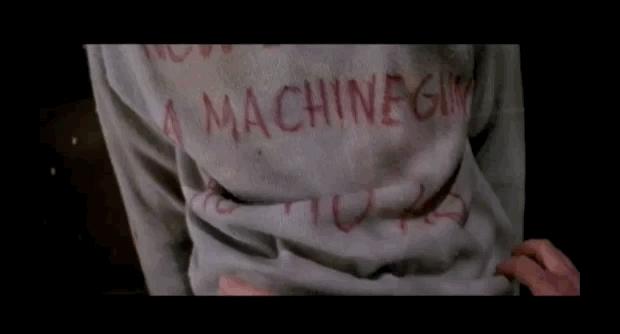 mildlyinteresting, now I have a machine gun ho-ho-ho (reddit) GIFs