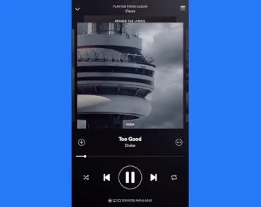 Watch and share Spotify: Everything You Wanted To Know, But Were Afraid To Ask GIFs on Gfycat