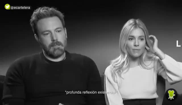 Watch and share Sad Affleck Ha Vuelto GIFs on Gfycat