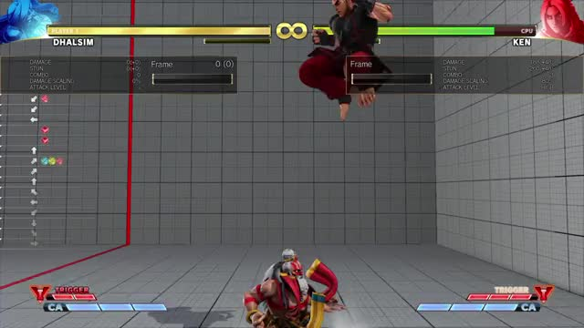 Watch STREET FIGHTER V 20181016201010 GIF on Gfycat. Discover more related GIFs on Gfycat