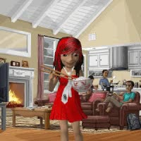 Watch and share Ni-hao (Large Animated Bodyshot) GIFs on Gfycat