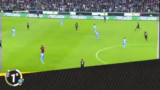 Watch and share Serie A Tim GIFs and Juventus GIFs on Gfycat