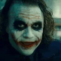 Watch and share Heath Ledger GIFs on Gfycat
