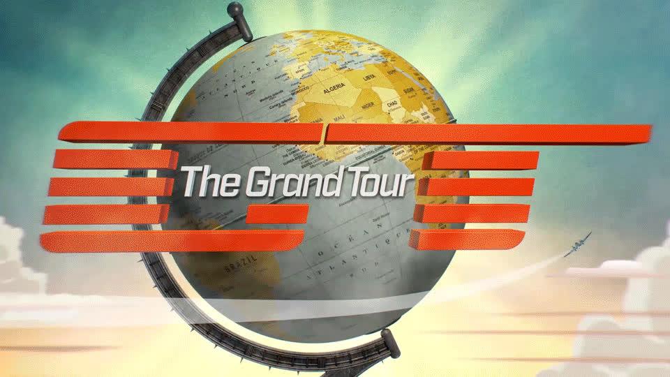 The Grand Tour GIFs