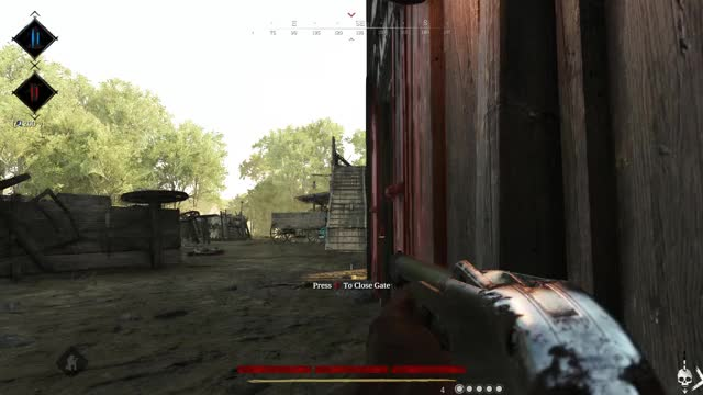 Watch and share Hunt Showdown GIFs by jeepeegee on Gfycat