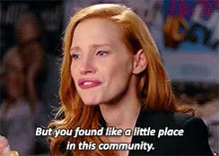 Watch and share Jessica Chastain GIFs on Gfycat