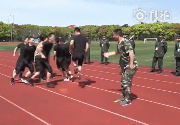 military, streamable.com/si0af GIFs