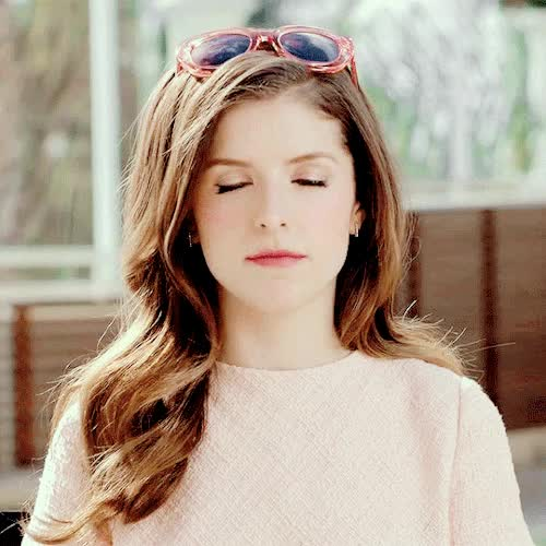Watch and share Anna Kendrick GIFs on Gfycat