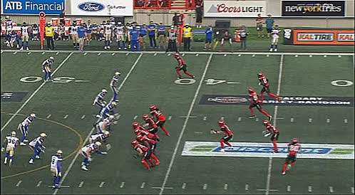 Watch and share Mcmahon Stadium GIFs and Blue Bombers GIFs by Archley on Gfycat