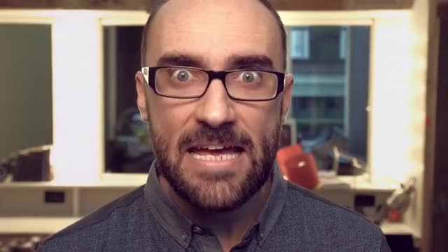Watch and share Michael Stevens GIFs and Vsauce GIFs on Gfycat