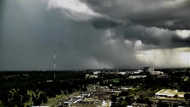 Watch and share Heavy Rain In Columbus, Ohio [8.28] GIFs on Gfycat