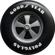 Watch goodyear tire GIF on Gfycat. Discover more related GIFs on Gfycat