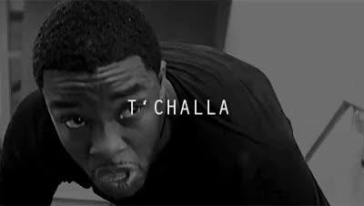 Watch and share Chadwick Boseman GIFs on Gfycat