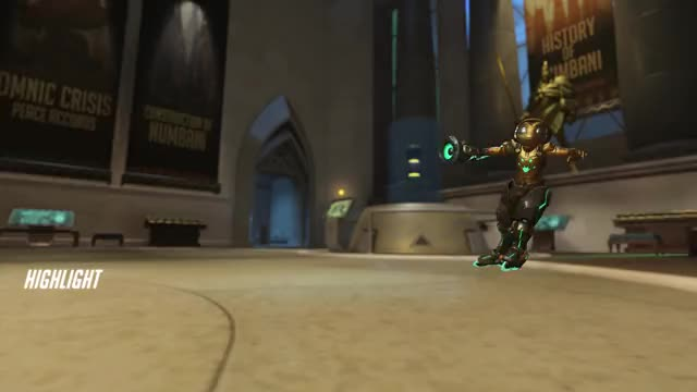 Watch and share Moira Melee Kill 20-05-08 22-49-15 GIFs on Gfycat