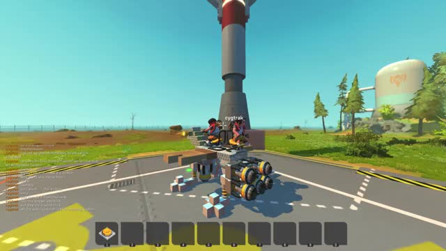 Watch and share Scrap Mechanic 2020-05-14 16-38-18 GIFs on Gfycat