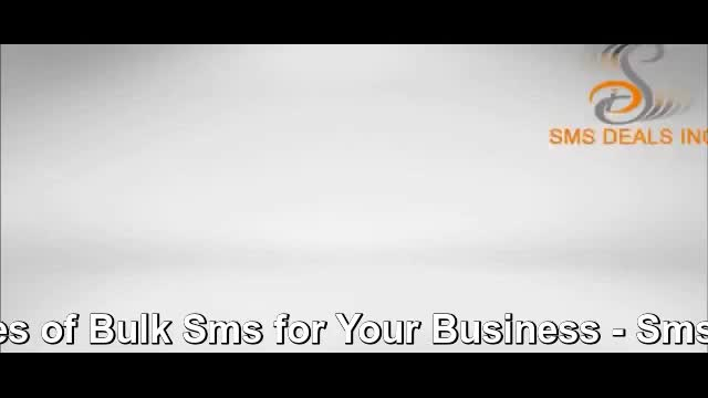 Watch Advantages of Bulk Sms for Your Business   Sms Deals Inc GIF by @smsdeals on Gfycat. Discover more bulk sms india, bulk sms service, missed call alerts GIFs on Gfycat