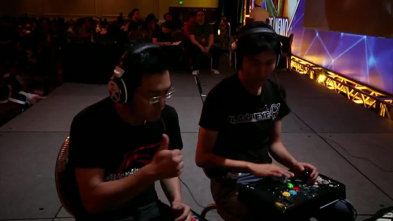 kappa, Evolution 2015 - USF4 Full Top 8 And Grand Finals EVO Ultra Street Fighter IV (reddit) GIFs