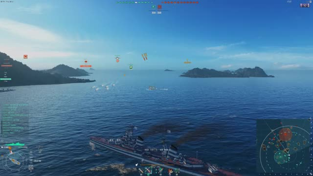 Watch and share World Of Warships GIFs and Heart Attack GIFs on Gfycat