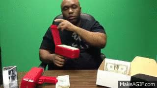 Watch and share Cash GIFs on Gfycat