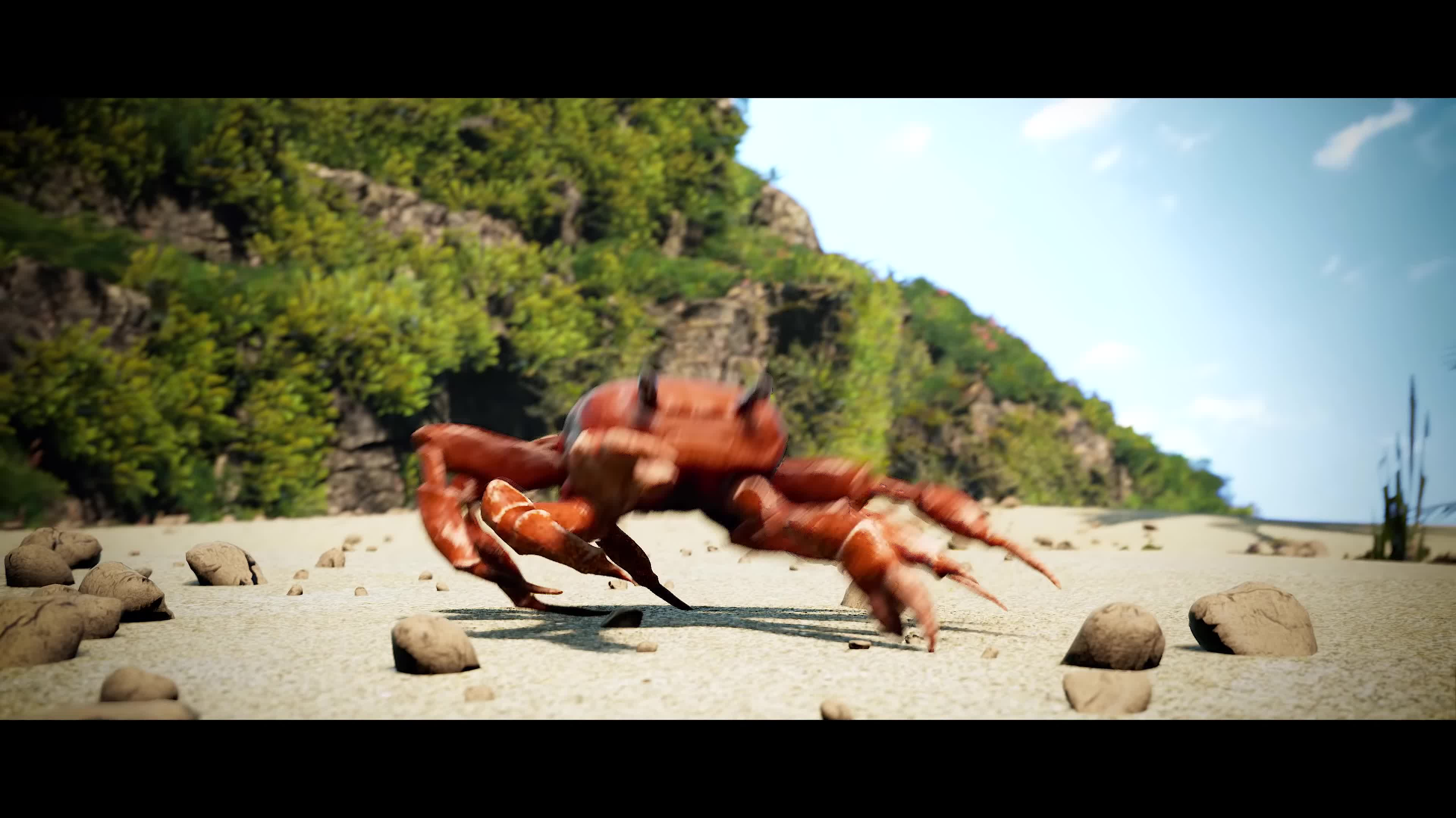 Crab Rave, Monstercat, crab, crab rave monstercat, crab rave noisestorm, monstercat crab rave, monstercat instinct, noisestorm, noisestorm crab rave, noisestorm monstercat, Noisestorm - Crab Rave [Monstercat Release] GIFs
