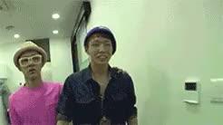 Watch Blushing girlfriend Jiwon with her pink-wearing thug boyfrie GIF on Gfycat. Discover more b.i, bobby, cuties, hanbin, kim jiwon, lol, my gifs, on a date, team b, winner, yg winner GIFs on Gfycat