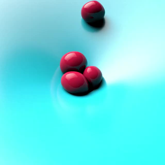 Watch Squishy Loop (OC) GIF by Natexgloves (@natexgloves) on Gfycat. Discover more OC, balls, c4d, clogged, perfect loop, simulated, squishy GIFs on Gfycat
