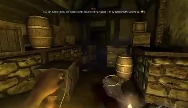 Watch and share Amnesia Custom Level BloodFall GIFs on Gfycat