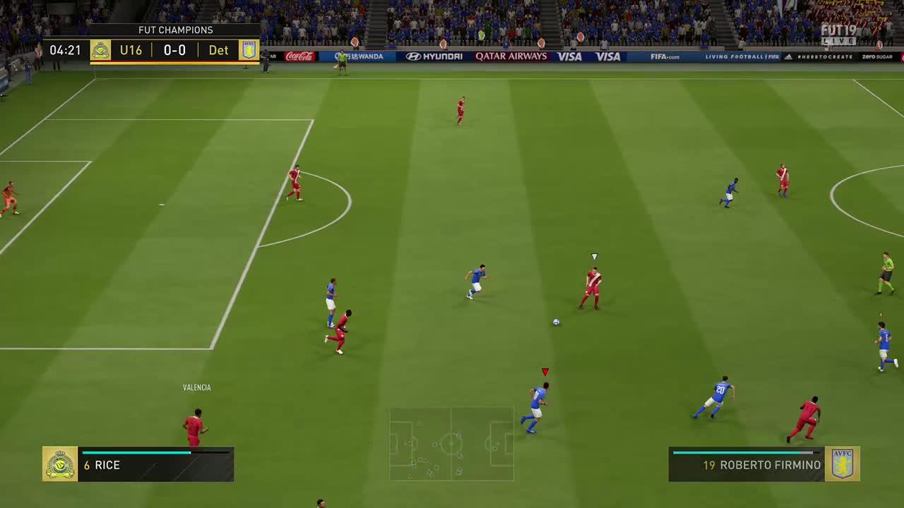 FIFA19, II B05WELL II, gamer dvr, xbox, xbox one,  GIFs