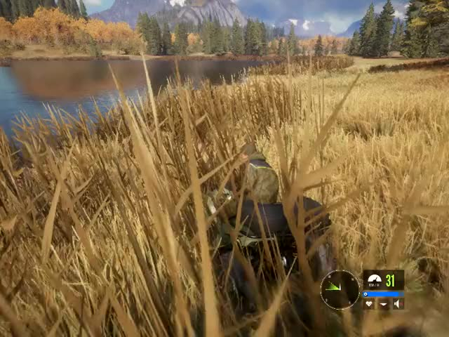 Watch and share Thehunter GIFs by marmaladebus on Gfycat