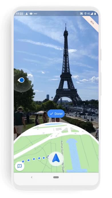 Watch and share Google Maps GIFs by -ovrik- on Gfycat