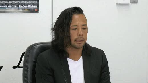 Watch and share Just Another Shinsuke Nakamura Reaction GIF GIFs by trask on Gfycat