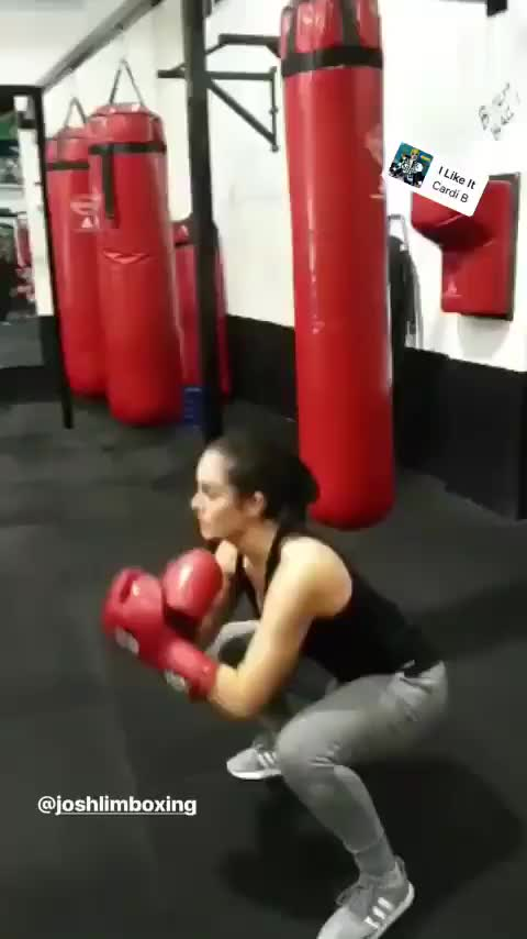 Watch and share Boxing GIFs by Pams Fruit Jam on Gfycat