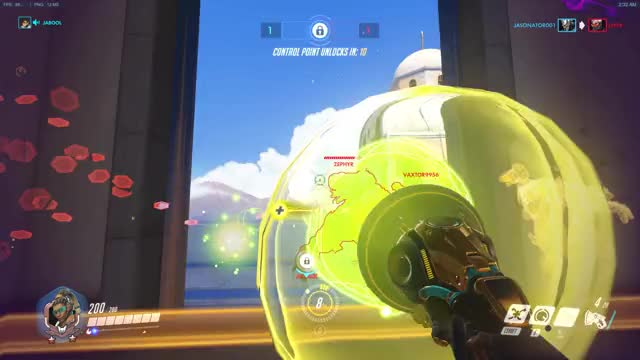 Watch and share Overwatch GIFs by fistmortar on Gfycat