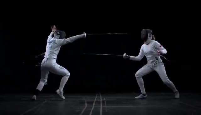 fencing, Fencing GIFs