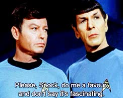 Watch and share Leonard Nimoy GIFs and Please GIFs by Reactions on Gfycat